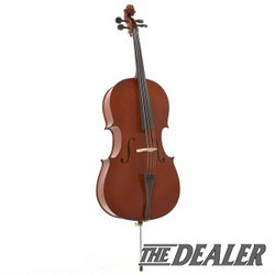 FULL SIZE CELLO WITH  BOW