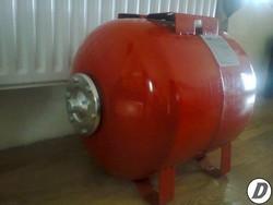 60L expansion tank