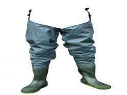 Shakespear Nylon Hip Waders  FREE DELIVERY