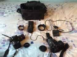 Fujifilm FinePix S6500FD and S100FD