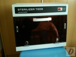 Beauty equipement Sterilizer