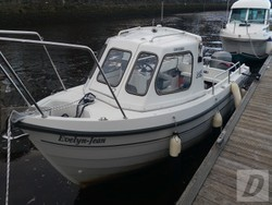 ORKNEY 590TT for sale