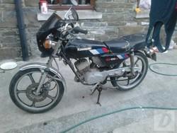 Wanted Kawasaki KH 100 AR 50,80,125 Project