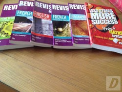 Leaving cert revise wise for sale