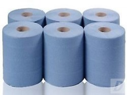 60 blue rolls (10 bales of 6)