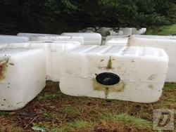 1000 litre IBC inners liners