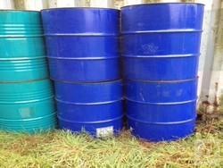 200 litre steel barrel