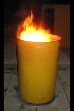 Garden Burner Incinerator