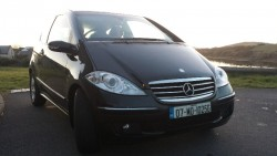 Mercedes A180 Avantgarde cdi diesel Automatic. for sale
