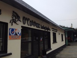 O Connor Roofing Supplies Ltd