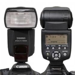 Yongnuo YN-565EX Flash Speedlite i-TTL Remote for Nikon Camera