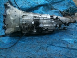 Ford Granada 2.8 v6 A automatic gearbox
