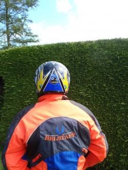 Belstaff Biker Jacket for sale