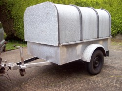 Trailer 6   x   4 for sale