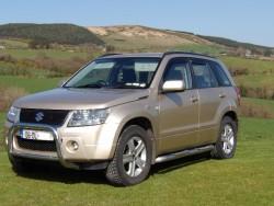 2006 SUZUKI GRAND VITARA 1.9 Diesel 5DR 4X4 for sale