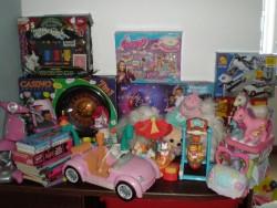 Toy Bundle for sale