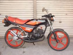 wanted Kawasaki Ar 50,80, or 125 Models