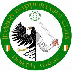 Republic of Ireland Soccer supporters club Sligo