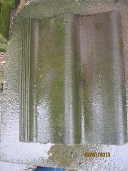 Redland Grovebury MK VI roof tiles