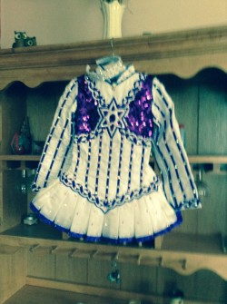 Dancing Costume for sale