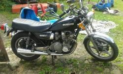 suzuki gs550t