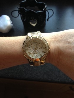 Guess Watch (Ladies) for sale