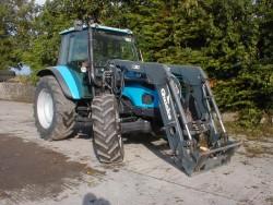 Landini Vision 100 4WD Tractor