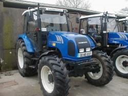 2008 Farmtrac 80 4WD