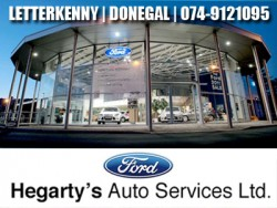 Hegarty's Auto Services