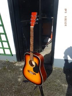 hudson guitar for sale