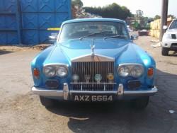 1974 Shadow 1 Rolls Royce for sale