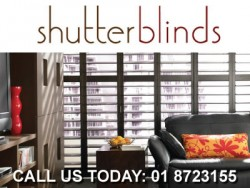 SHUTTER BLINDS WILL PUT THE WOW BACK IN YOUR WINDOW! for sale