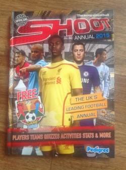 6 Football Magazines