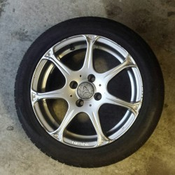 *Wolfrace alloys* for sale