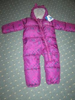 snow suit 24-36months