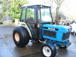 tractor ford 1920 for sale