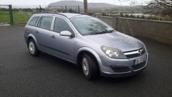 Opel Astra for sale for sale
