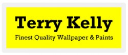 Terry Kelly Wallpaper & Paints for sale