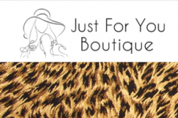 Just For You Boutique for sale