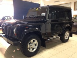 Landrover Defender for Sale for sale