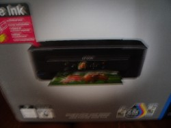 epson printer and scanner for sale