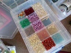 Beads and Jewellery