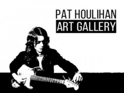 Pat Houlihan Art Collection - Recycled Material Art, Cobh, Co. Cork