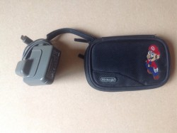 Nintendo DS Accessories
