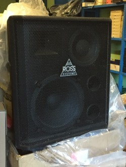 Brand New Pair of American made 150 Watt Speakers