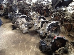 Toyota gearbox and clutch