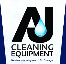 AJ Cleaning Equipment