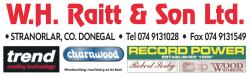 W.H. Raitt & Son Ltd.