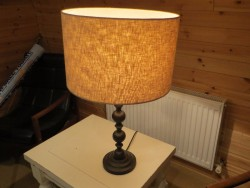 Large Occasional Lamp