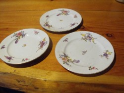 3 Ainsley Vintage Side Plates for Sale Good Condition